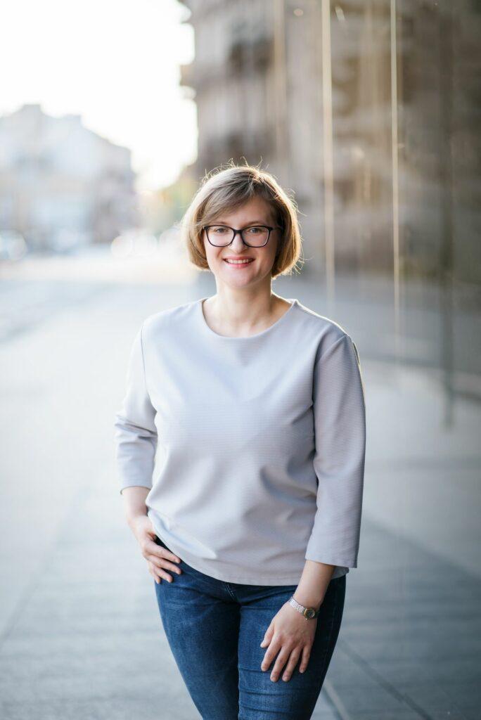 Katarzyna Zdun-Chyżyńska